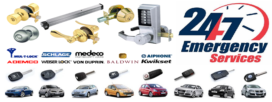 24 HOUR CAR KEY LOCKSMITH COMPANY IN Brooklyn Greenpoint 11222