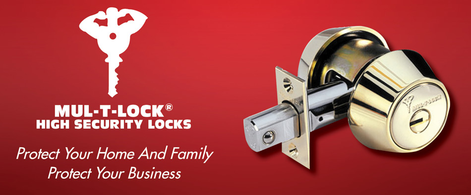 High Security Lock Service Brooklyn